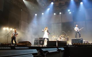 Guano Apes Europejski Stadion Kultury Rzeszów
