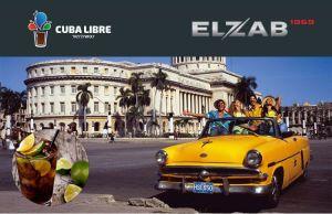 Cuba Libre Trzy żywioły