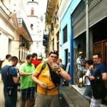 Kuba zELZABem