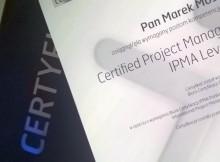 Recertyfikacja IPMA