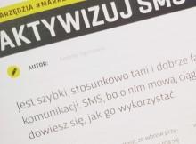 Nowa sprzedaż - magazyn