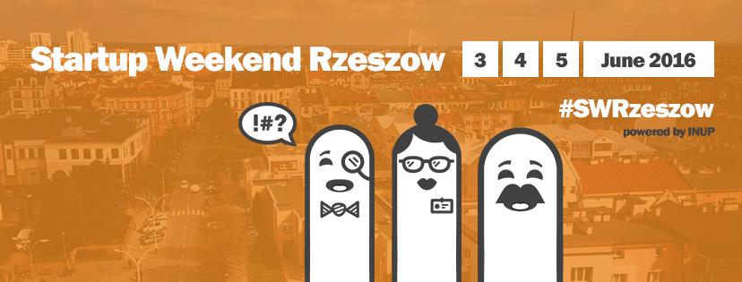 Startup Weekend Rzeszów