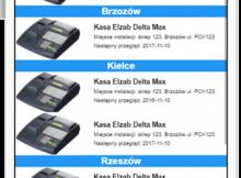 FiskAPP aplikacja mobilna dla branży fiskalnej
