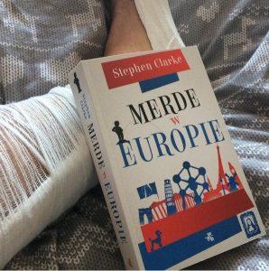 Merde wEuropie