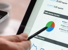 Optymalizacja stron www analityka