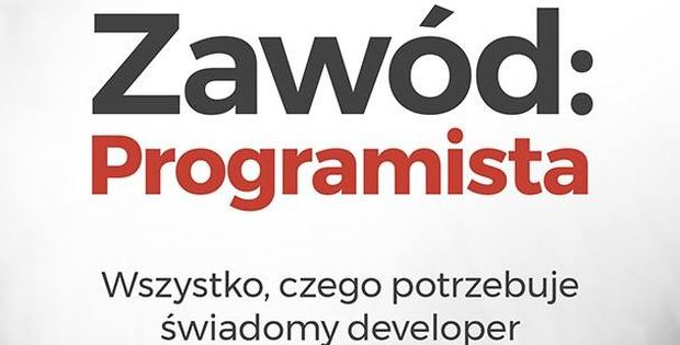 Zawód: Programista. Maciej Aniserowicz